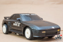 Load image into Gallery viewer, Vintage 1980s Nikko R/C Toyota MR2 - Wood Wood Toys Canada's Favourite Montessori Toy Store