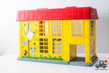 Load image into Gallery viewer, Vintage Fisher Price #931 Play Family Hospital (Circa 1976) - Wood Wood Toys Canada's Favourite Montessori Toy Store