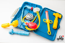 Load image into Gallery viewer, Vintage Fisher Price Doctor's Kit - Wood Wood Toys Canada's Favourite Montessori Toy Store