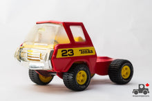 Load image into Gallery viewer, Vintage Tonka Pressed Steel #23 Cab Over Tractor - Wood Wood Toys Canada's Favourite Montessori Toy Store