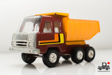 Load image into Gallery viewer, Vintage Tonka Trucks (Circa 1982) - Wood Wood Toys Canada's Favourite Montessori Toy Store