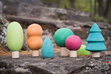 Load image into Gallery viewer, Wood Wood Exclusive Cozy Forest by Avdar - Wood Wood Toys Canada's Favourite Montessori Toy Store