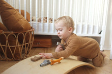 Load image into Gallery viewer, Wood Wood Wobble Balance Board - Wood Wood Toys Canada's Favourite Montessori Toy Store
