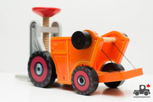 Load image into Gallery viewer, Wooden Work Trucks (Various Styles) - Wood Wood Toys Canada's Favourite Montessori Toy Store