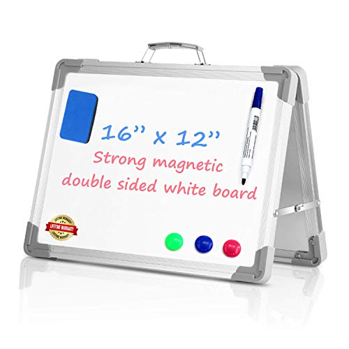 Whiteboard For Magnets - AQUAPROS