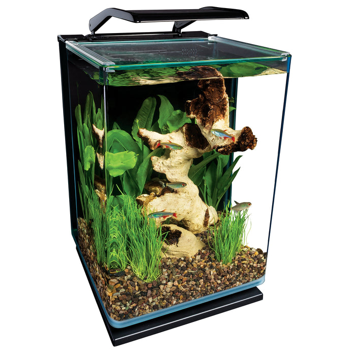 Marineland Aquarium Kit, 5 Gallons - AQUAPROS