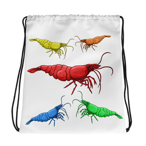 Drawstring bag - AQUAPROS