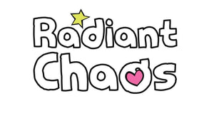 RADIANT CHAOS CLOTHING