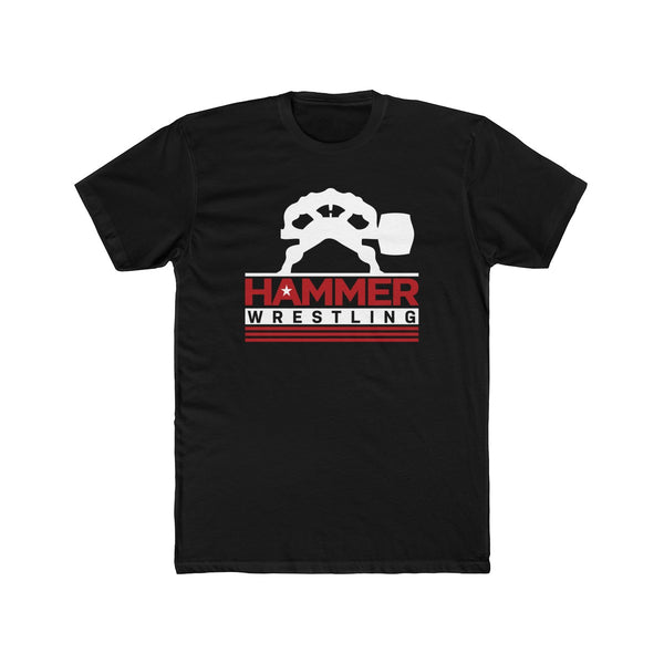 Hammer USA - Men's Cotton Crew Tee