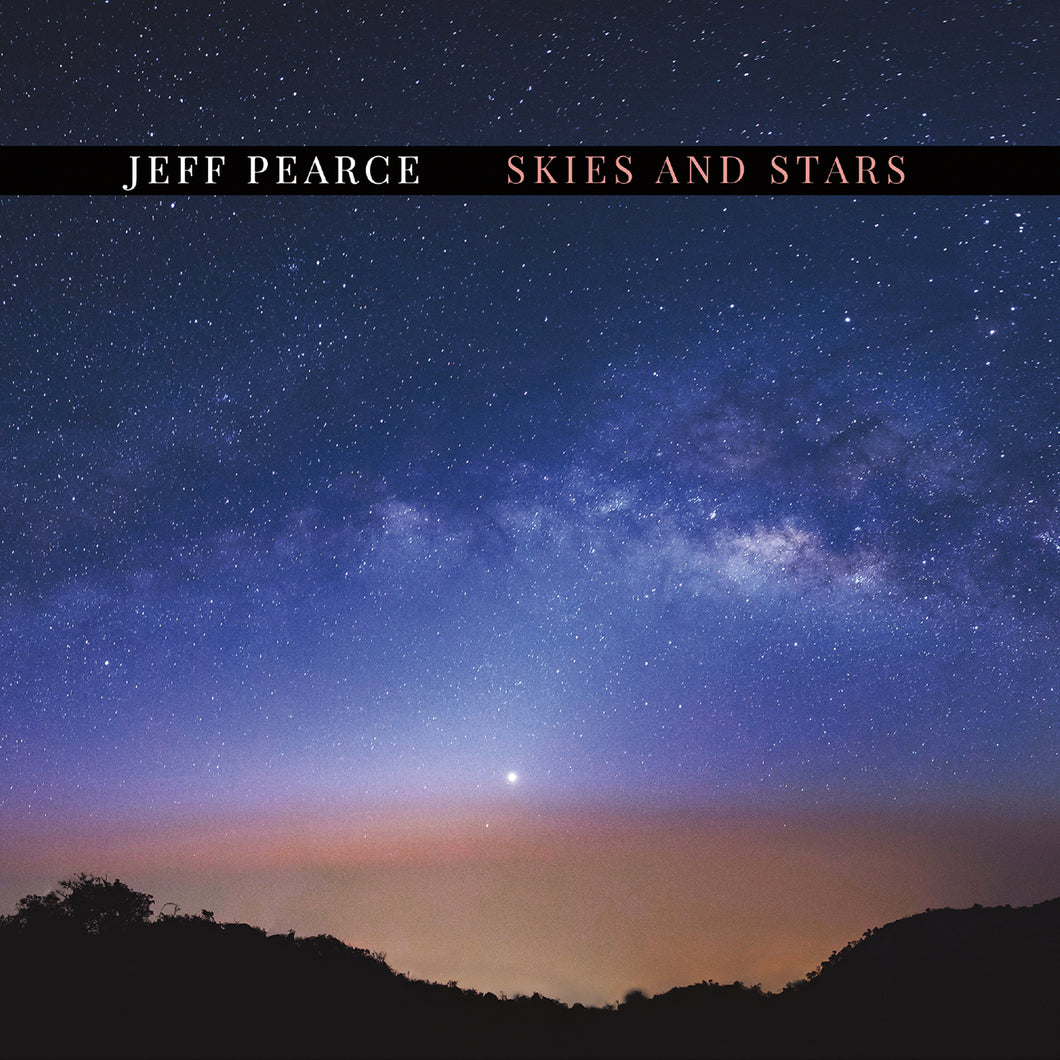 Skies and Stars Compact Disc