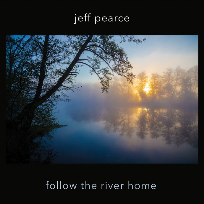 Follow the River Home Compact Disc