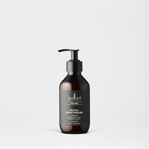 Facial Moisturiser | Men's 225ml