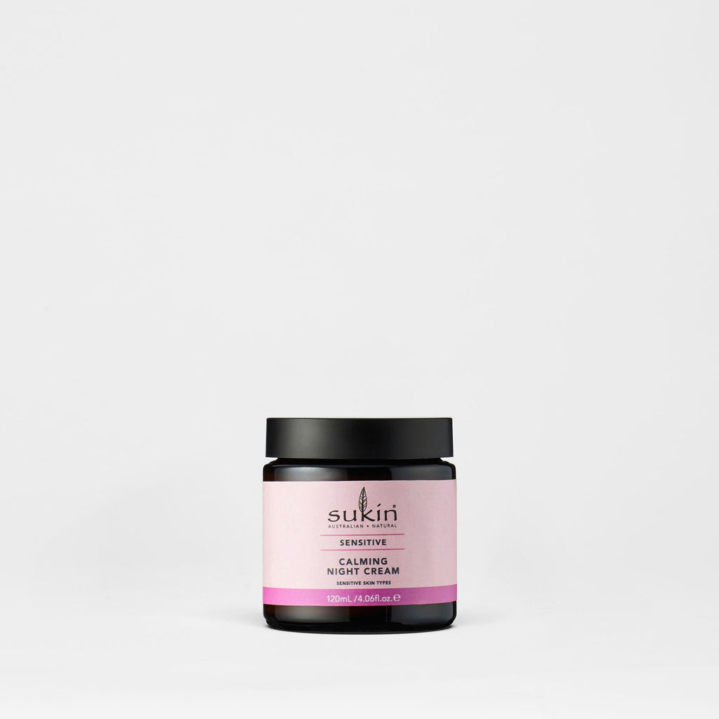 Calming Night Cream | Sensitive 120ml