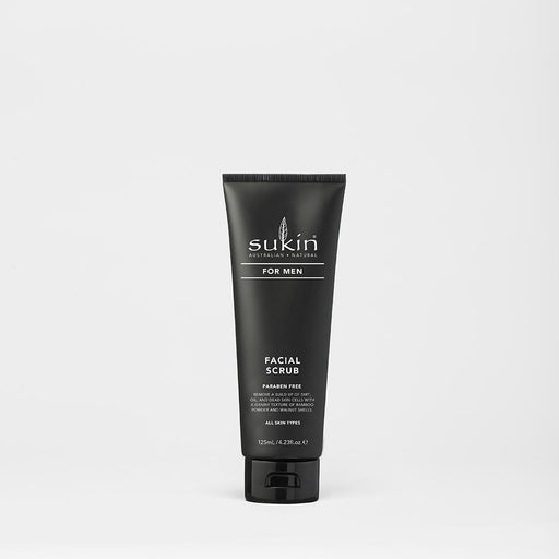 Facial Scrub | Men's 125ml