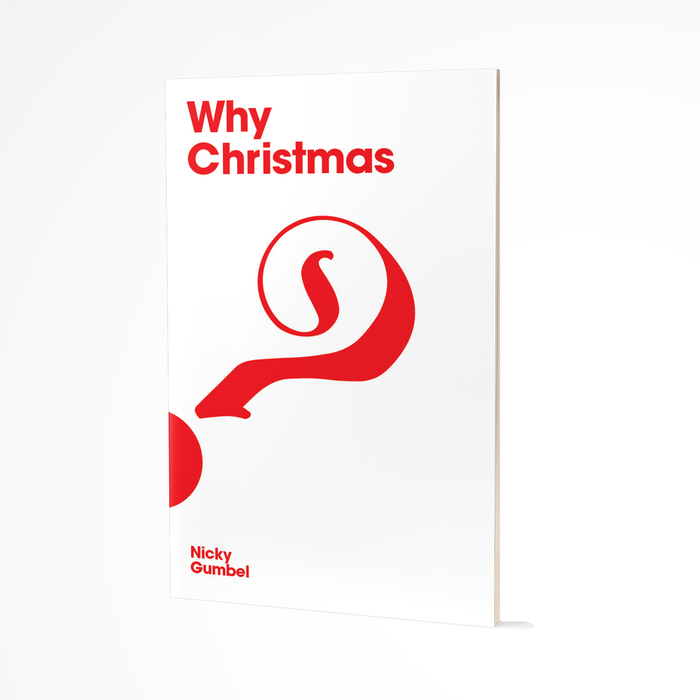 The Christmas message Booklet