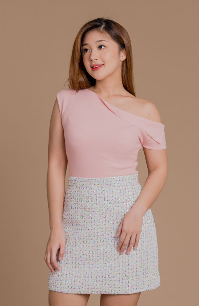 Erica Knit Top