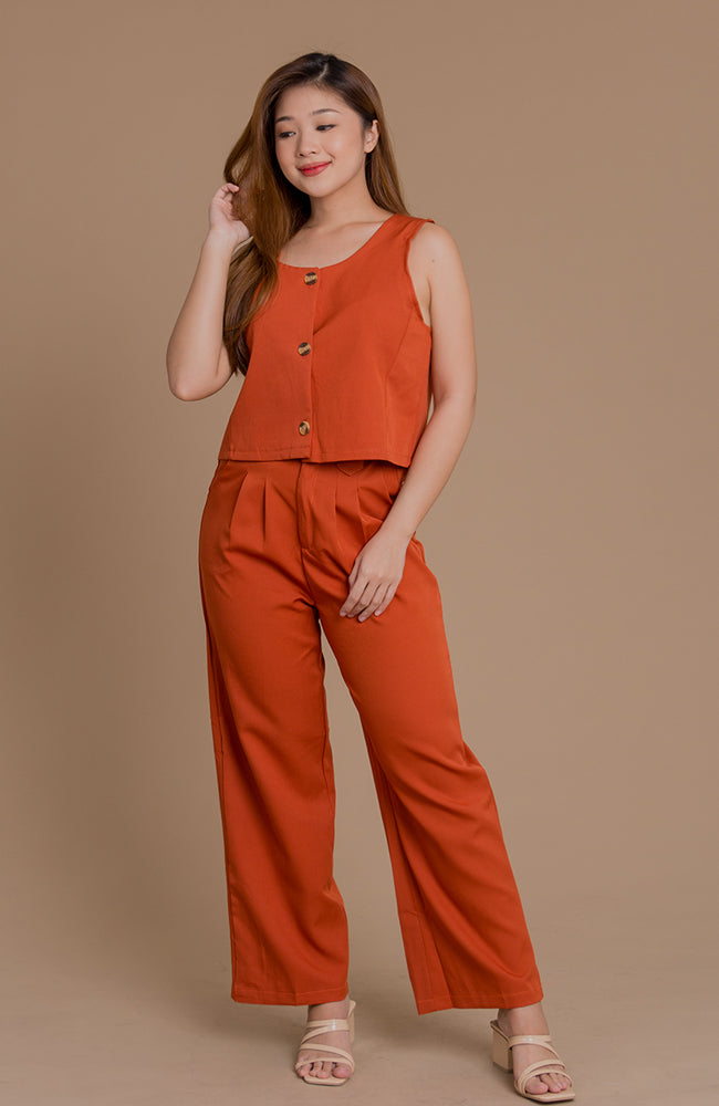 Georgia Co-ord Set