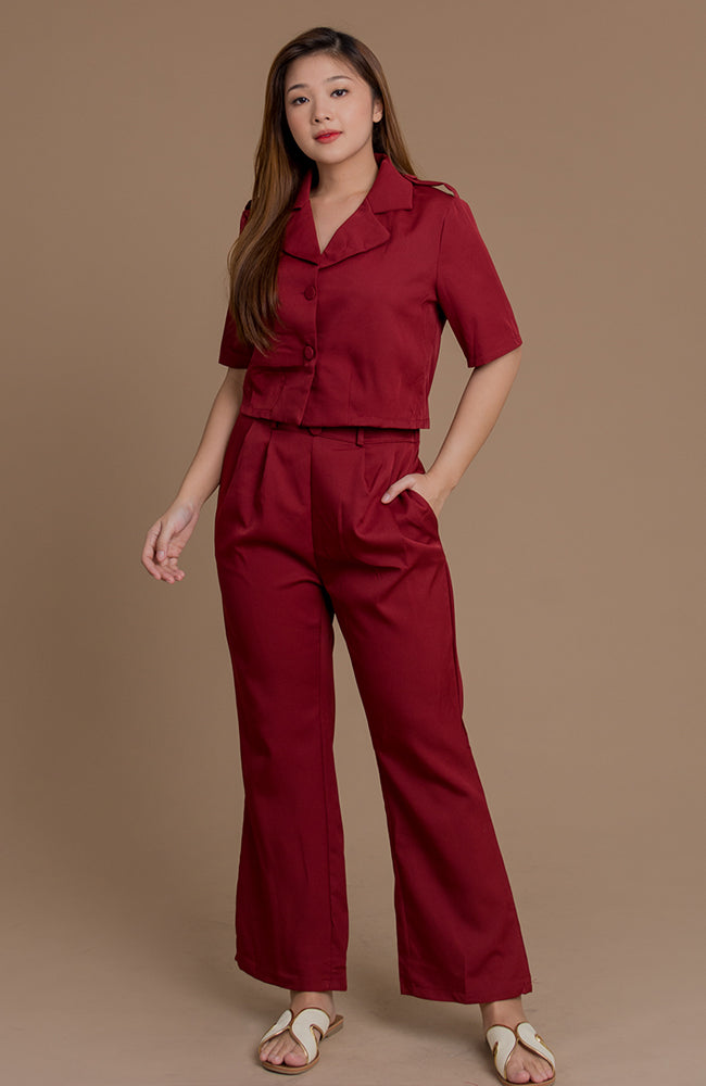 Sophia Co-ord Set