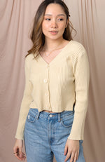 Ysa Cardigan Top