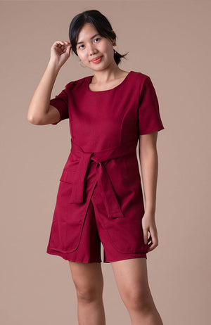 Melody Romper (color option)
