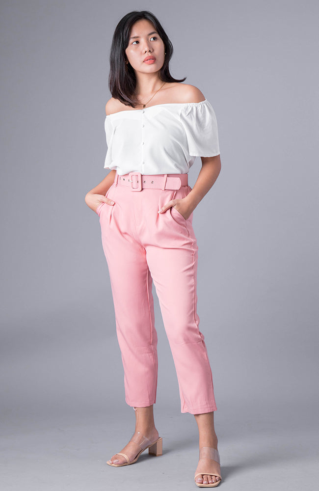 Betty Top (color option)