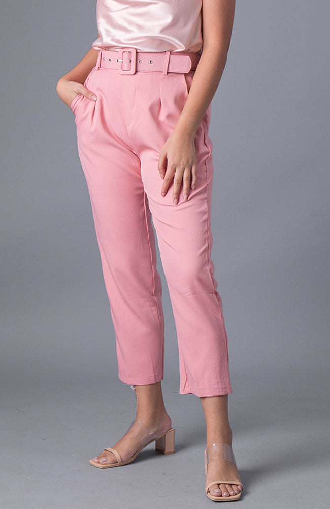 Sylvia Trousers (color option)