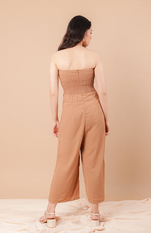 Belle Jumpsuit (color option)