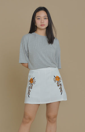 Topshop Overrun Loose Tee (color option)