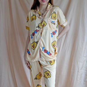 Cotton Sleepwear - Duck