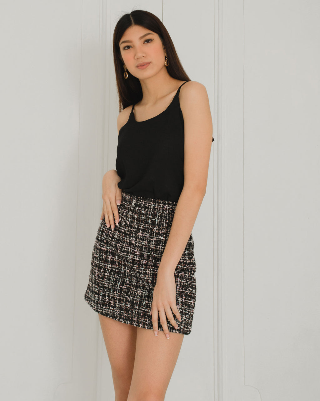 Alyssa Tweed Skirt