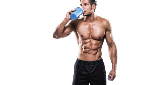 SHOULD I BE USING WHEY PROTEIN?