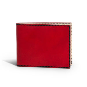 6-Pocket Bifold Executive Wallet