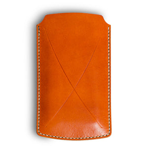 Leather Card Keeper Phone Pocket (iPhone 6 & 7)