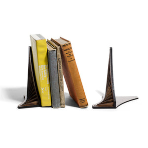 Well-Read Architectural Bookends