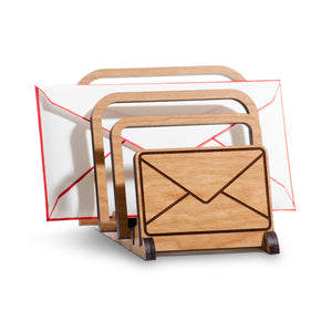 You've Got Mail Holder