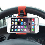 Wheel Phone Holder - Exceptional Shop