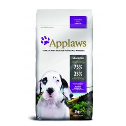 Applaws Dog Puppy Chicken Large Breed,