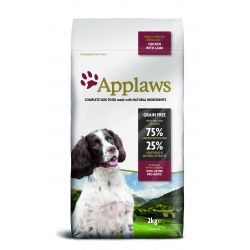 Applaws Dog Adult Lamb