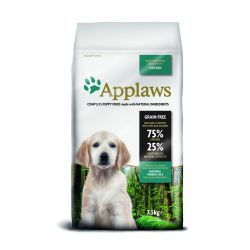Applaws Dog Puppy Chicken Small & Medium Breed