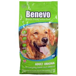 Benevo Vegan Adult Dog Food