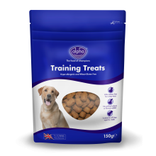 Alpha Training Treats with Chicken Liver, 150g
