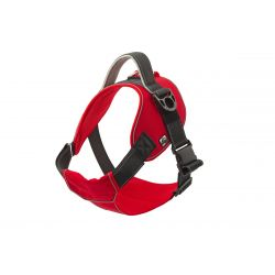 Ancol Extreme Dog Harness Black or Red