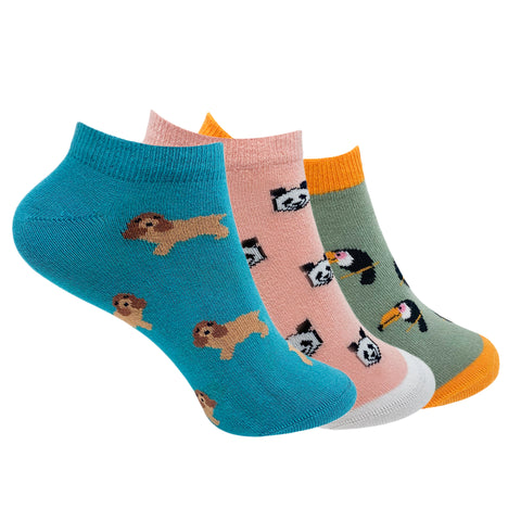 Animal Combo For Women