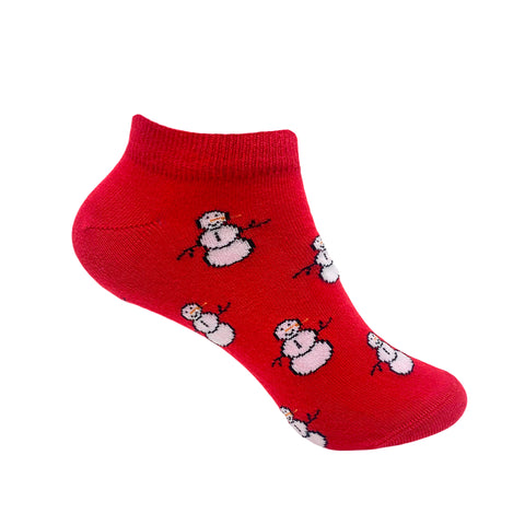 Ms Frosty Socks For Women