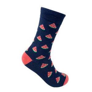 ONE IN A MELON SOCKS
