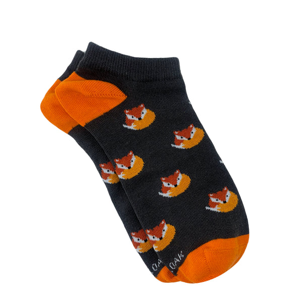 Feeling Foxy Socks for Women