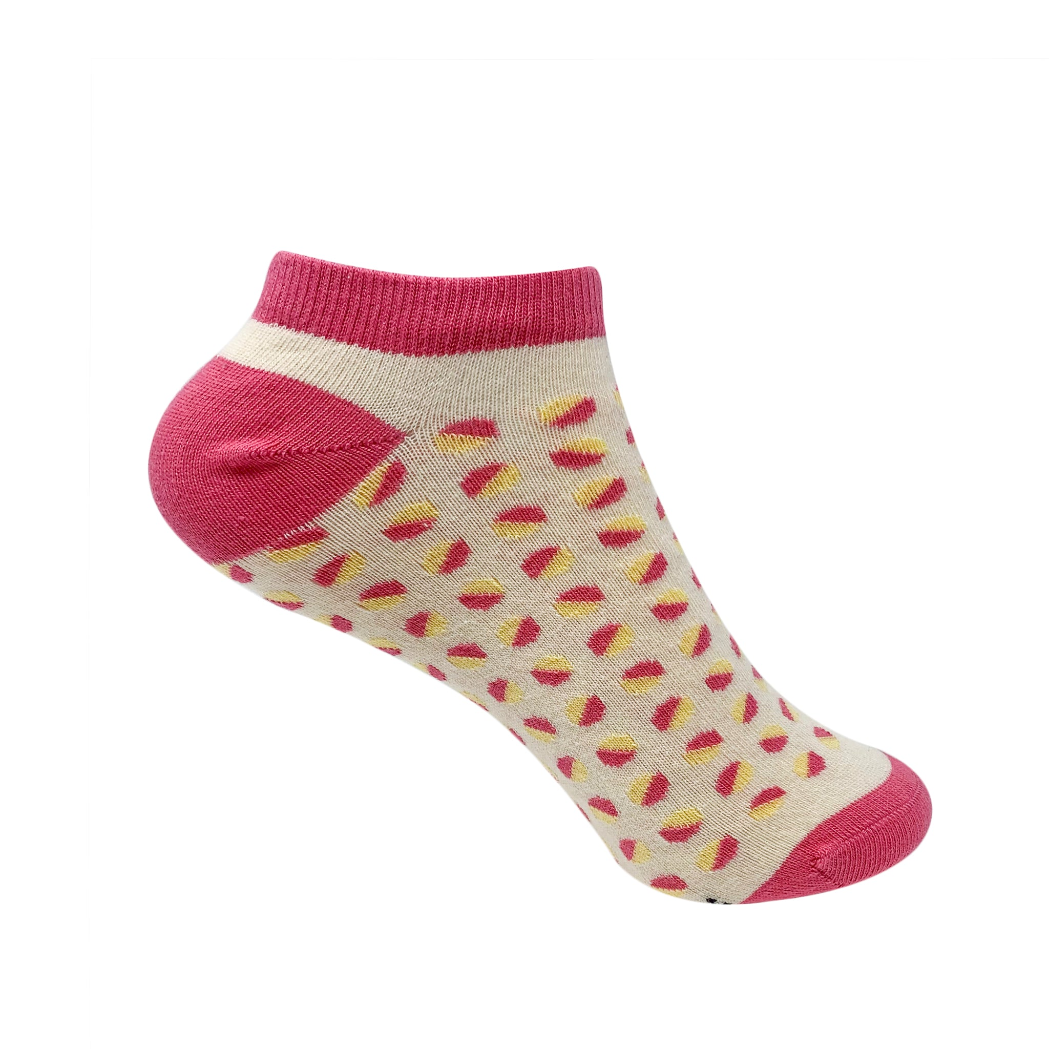Pink Side Of The Moon Socks for Women
