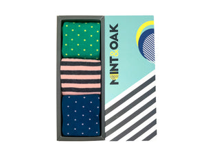 Gift box of 3 - MIX & MATCH FOR MEN