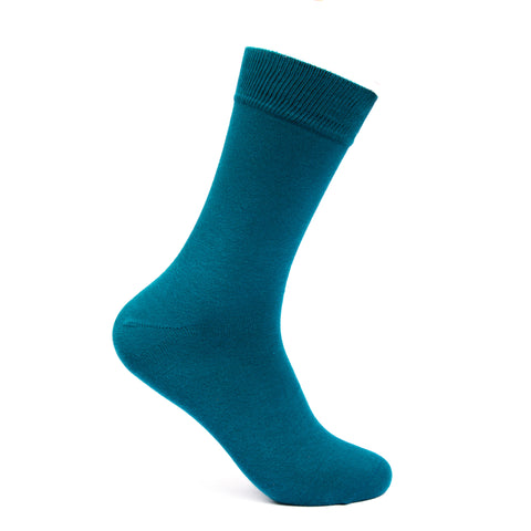 BEAT THE BLUES SOCKS | MEN SOCKS - Mint & Oak