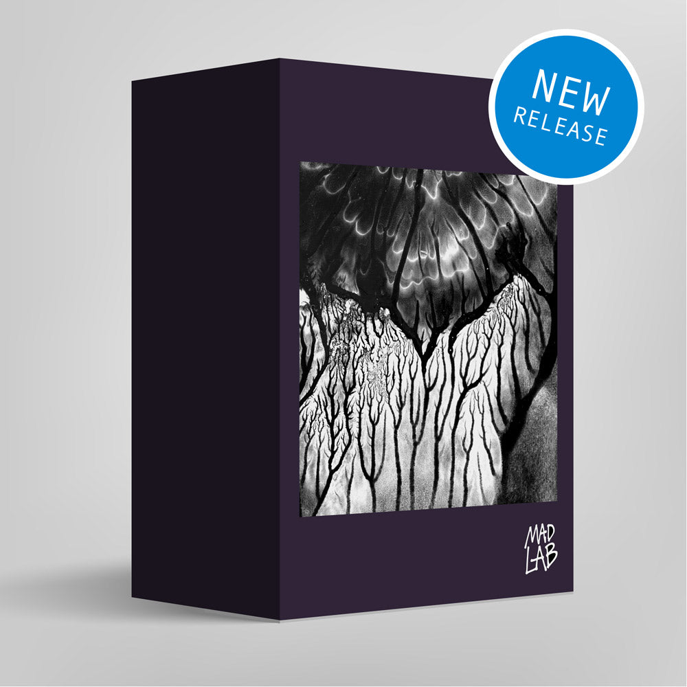 Mad Lab Sound Packs X 1 - (volume containing 10 packs)